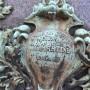 Tombe de la famille Guiot - Martineau - Cimetière du Père-Lachaise - Paris (75020) - Image3