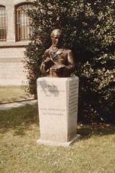 Monument à Edmond de Coussemaker – Bailleul
