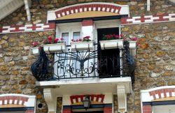 Balcon – Villeneuve-le-Roi