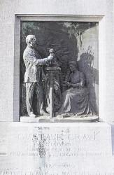 Monument à Gustave Crauk – Valenciennes
