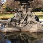 Fontaine – Prince's square – Launceston (Tasmania-Australia)