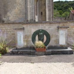 Monument aux morts – Murvaux