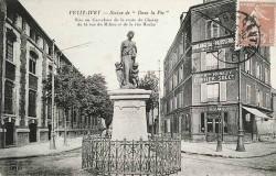 Dans la Vie – Ivry-sur-Seine (disparue)