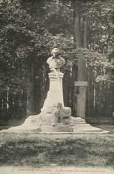 Monument à Daubenton – Montbard