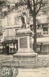 Monument au général Daumesnil – Périgueux