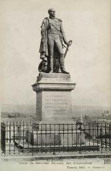 Monument au maréchal Davout – Auxerre