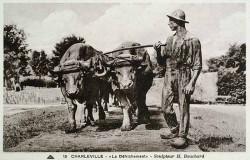 Le Défrichement – Charleville-Mézières (fondu)