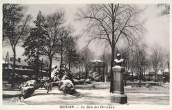 Monument à Jules Deguise – Bohain-en-Vermandois