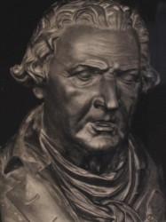 Monument à Claude Dejoux – Arbois