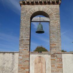 Cloche de la Tour de l'Horloge – Molières