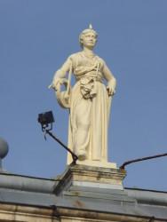 L'Industrie – Hôtel de Ville – Bayonne