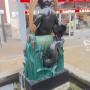 Fontaine de la Rosette –  Fontenay-sous-Bois