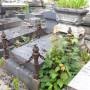 Ornements de sépulture (entourages) - Division 92 - Cimetière du Père Lachaise - Paris (75020) - Image5