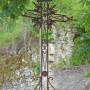Croix de la rue des Angles - Bozouls - Image1