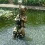 Fontaine de la Roseraie - Jardin Lecoq - Clermont-Ferrand - Image1