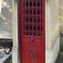 Portes de chapelles sépulcrales - Division 52 - Cimetière du Père Lachaise - Paris (75020) - Image13