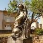 Fontaine Enfant au dauphin - Lempdes - Image2