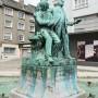 Monument aux frères Coquelin de la Comédie française - Boulogne-sur-Mer - Image3