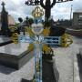 Fonte funéraire - Cimetière – Berlaimont - Image2