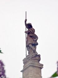 Saint-Michel terrassant le démon – Saint-Dizier