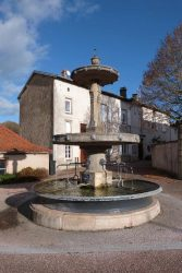 Fontaine – Bazegney