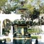 Grande fontaine - Bakou - Image1