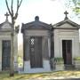 Portes de chapelles sépulcrales - Division 96 (3) - Cimetière du Père Lachaise - Paris (75020) - Image10