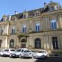 Panneaux de porte, battement, heurtoirs, marquise - Villeneuve sur Lot - Image3