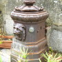 Borne-fontaine - Rue de l'Église - Escoussens - Image1