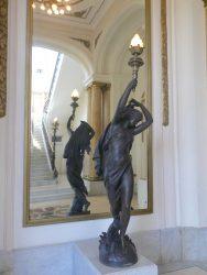 Le Crépuscule – Museo de Arte Intendente Ricardo Ubieto – Tigre