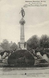 Fontaine de Flore – Besançon