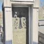 Portes de chapelles sépulcrales - Division 96 (2 - 2) - Cimetière du Père Lachaise - Paris (75020) - Image18