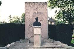 Monument au maréchal Foch – Beauvais