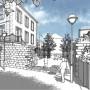 Mobilier urbain contemporain - Saint-Dizier - Image7