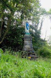 Vierge de Notre-Dame de Lette – Saint-Lary-Soulan