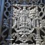 Portes de chapelles sépulcrales - Division 96 (1) - Cimetière du Père Lachaise - Paris (75020) - Image16