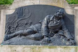 Monument aux morts – Saint-Nicolas-de-Port