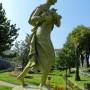 Statue Les Fleurs - Saint-Dizier - Image9