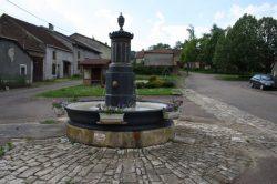 Fontaine – Nijon