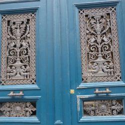 panneaux de porte paris 8