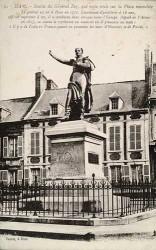 Monument au général Foy – Ham
