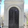 Portes de chapelles sépulcrales - Division 96 (3) - Cimetière du Père Lachaise - Paris (75020) - Image18