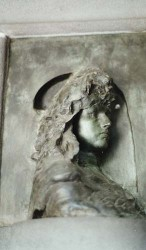 Gallia victrix, ou Monument aux morts de 14-18 – Riom
