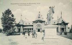 Monument au maréchal Gallieni – Marseille (disparu)