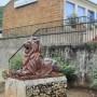 Lion - Alet-les-Bains - Image1