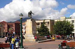 Monumento a Antonio Nariño – Pasto