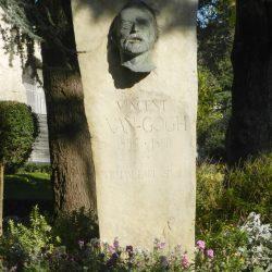 Monument à Vincent Van Gogh – Arles