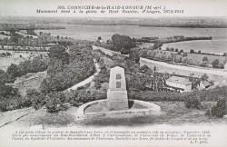 Monument à René Gasnier, d'Angers – Rochefort-sur-Loire