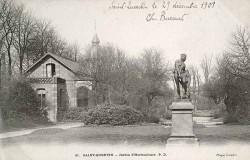 Le Défi – Saint-Quentin (disparu)