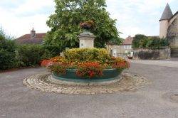 Fontaine-lavoir (2/2) – Isches